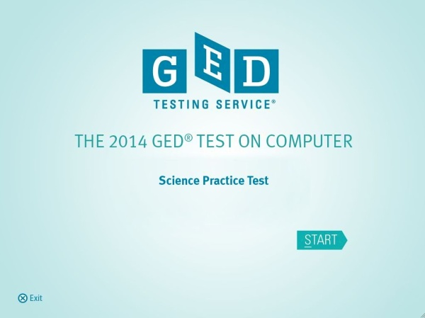 GED PRACTICE TEST ONLINE FREE?